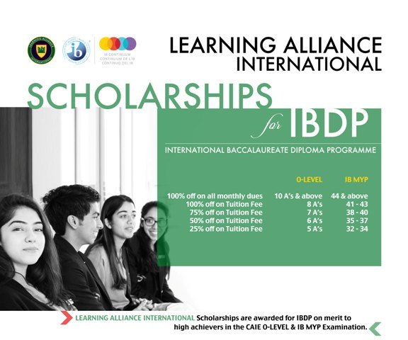 DP-scholarships